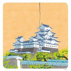 http://kentoiidaillustrations.tumblr.com/