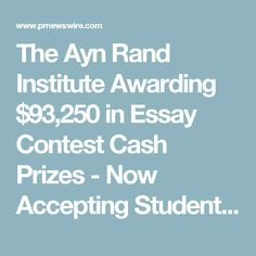 racism ayn rand essay Anthem ayn rand essay online research paper writing help - we can write you reliable essays, research papers, reviews and proposals for students high-quality research paper writing assistance - purchase reliable writing assignments you can rely on quality student writing and.