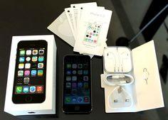 #Apple #iPhone5S -4