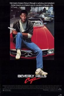 Beverly Hills Cop movie review. Lol love this movie. Soo funny