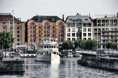 Antwerp - Eilandje