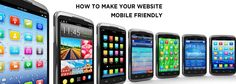 How to Make Your Website Mobile Friendly