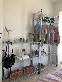 My New Room, My Room, Room Ideas Bedroom, Bedroom Decor, Deco Studio, Pastel Room, Indie Room, Pretty Room, Aesthetic Room Decor