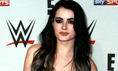 Arrest warrant issued for WWE star Paige