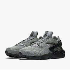 newest collection 32500 f33d6 Nike Air Huarache Run Fleece Men s Shoe