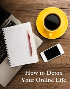 I'm already noticing so many benefits of doing a media cleanse - here's how to do it.