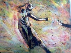 Lebohang Sithole – A Pretty Talent