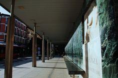 Domingueros. #Zaragoza #Saragossa #Urbana #Urban