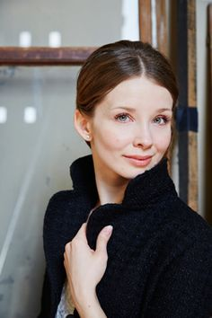 Fantastic interview with my favorite ballerina, Evgenia Obraztsova. She expresses herself so beautifully, not just in dance but in words. She is an artist in every sense of the word.