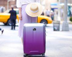 Une petite valise Delsey pour les vacances ?
