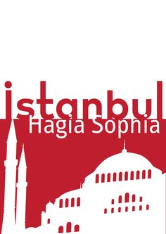 Istanbul travel guide, plain comfortable reading and comprehension, pretty design.