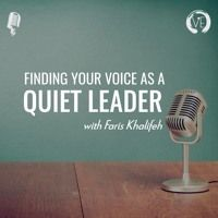 Finding Your Voice as a Quiet Leader with Faris Khalifeh by Voice of The Entrepreneur on SoundCloud #quietleadership #rethinkquiet #vancouver #quiet #introvert www.fariskhalifeh.com http://bit.ly/2ld3F1j