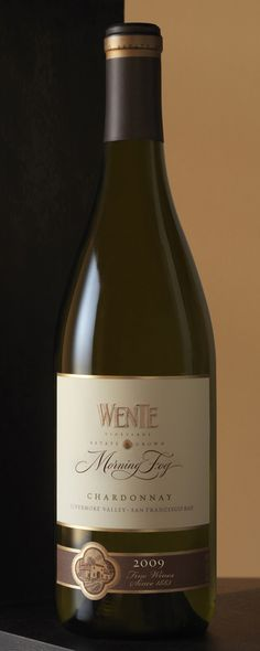 Any wine from Wente is a winner with us!