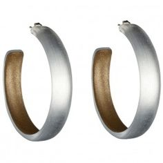 Slim Hoop From Alexis Bittar Bracelet Designs Women Jewelry Box