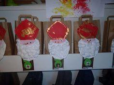 St Nicholas Day, Advent, Education, Christmas Ornaments, Holiday Decor, School, Crafts, Gift, Diy