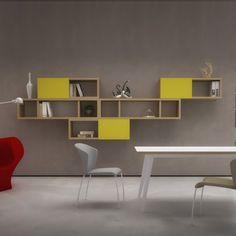 Fancy - Composition 6 Shelves