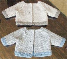 Modern Knitting Design and Patterns for the Modern People MillaMia Modern Knitting Design Knitting For Kids, Baby Knitting Patterns, Knitting Designs, Baby Patterns, Crochet Baby Jacket, Knitted Baby Cardigan, Cardigan Pattern, Debbie Bliss Yarn, Punto Smok