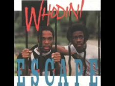 "Whodini- Friends    Another sample used by MF Doom in his song, ""Deep Fried Frendz"". Like Doom's, this song talks about disappointing relationships."