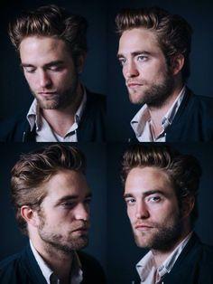 Robert Pattinson at Toronto Film Festival 9/9/14