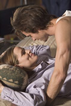fritz on top See Movie, Movie Tv, L Amant Film, Cute Couples Goals, Couple Goals, Erin Brockovich, Romantic Movie Quotes, Timothy Olyphant, Cute Couple Pictures