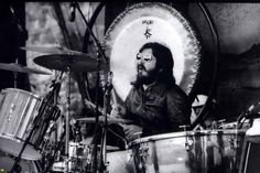"It's been 33 years since the passing of the incredibly amazing John Henry ""Bonzo"" Bonham. He is greatly missed by his friends, family, and fans. He was the biggest influence on me as a drummer. His talent and style is timeles and will live on forever. R.I.P. Bonzo"