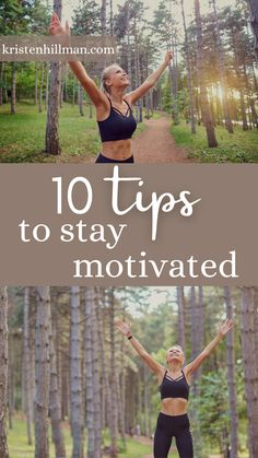 Let's face it, we all could use some gym motivation so we don't call it quits after just a month. Here are my top 10 motivation tips to keep you on track and gleaning that healthy body from the inside out! Wellness Tips, Health And Wellness, Body Weight Circuit, Workout Plan For Women, Healthy Lifestyle Changes, Move Your Body, How To Stay Motivated, Healthy Relationships, Better Life