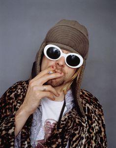 For Kurt Cobain! : Foto