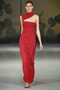 Fashion Daydreams: UK fashion and lifestyle blog: London Fashion Week: Barbara Casasola SS15