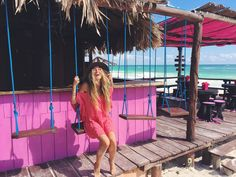 Travel Diary: Tulum