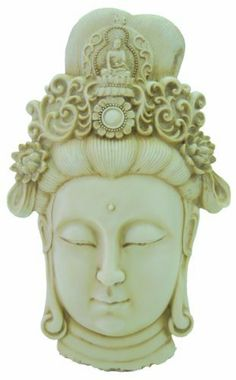 12 Inch Decorative Mystical Water and Moon Quan Yin Wall Plaque by StealStreet. $49.95. This gorgeous 12 Inch Decorative Mystical Water and Moon Quan Yin Wall Plaque has the finest details and highest quality you will find anywhere! 12 Inch Decorative Mystical Water and Moon Quan Yin Wall Plaque is truly remarkable.12 Inch Decorative Mystical Water and Moon Quan Yin Wall Plaque Details:Condition: Brand NewItem SKU: SS-TLT-3139Dimensions: Plaque: L: 12 (Inches)...