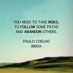 Paul Coelho!