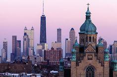 Ukrainian Village - 12 Neighborhoods That Will Instantly Make You Love Chicago