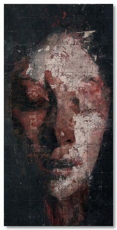 Nicola Samori - Smilla (via) Gallerie Arte Contemporanea