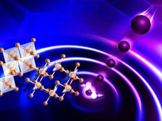 Liquids, solids, gases—and quantum spin liquid.