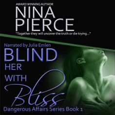 The first book in the sexy romantic suspense DANGEROUS AFFAIRS series.