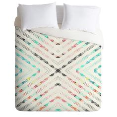 Pattern State Valencia Duvet Cover | DENY Designs Home Accessories