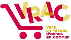 VRAC BORDEAUX  VRAC - Vers un Réseau d'Achat en Commun - est une association loi 1901 qui vise à lutter contre les inégalités en matière de consommation en rendant accessibles des produits de qualité au plus grand nombre. Créé en 2017 à Bordeaux par des bailleurs sociaux, VRAC existe grace à des fonds privés et publics et à la participation des bénévoles.