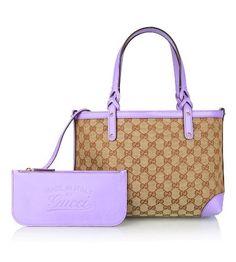 Gucci Craft Orginal GG Canvas Tote – AhandbagAday.... authentic designer handbags on SALE now!!