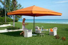 Patio, Umbrellas, Outdoor Decor, Restaurants, Easy, Design, Home Decor, Decoration Home, Terrace
