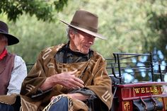 Clint Eastwood, Western Film, Tough Guy, Tv Actors, Old West, Best Actor, Famous Faces, Westerns, Bring It On