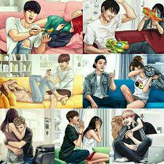 BTS fanart                                                                                                                                                      More