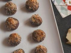 """Sausage-Stuffed Mushrooms (Artsy Appetizers) - Nancy Fuller, """"Farmhouse Rules"""" on the Food Network."""
