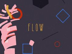 A word, a week. – Round 34 hand illustration motion type animated typography after effects typeface flow awordaweek animography A word, a week. – Round 34 hand illustration motion type animated typography after effects typeface flow awordaweek animography Animation Types, Animation Stop Motion, Animation Reference, Hand Illustration, Illustrations, Eeyore, Simba Y Nala, Motion Graphs, Frame By Frame Animation