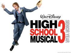 Wallpaper of HSM 3 for fans of High School Musical 3 10937760 Disney Channel Original, Original Movie, Lucas Grabeel, Monique Coleman, Zac And Vanessa, Senior Year Pictures, High School Musical 2, Mtv Movie Awards, Musicals