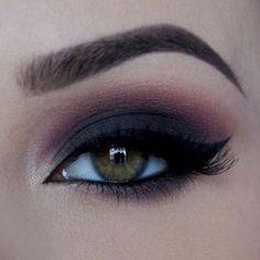Hottest Smokey Eye Makeup Ideas 09