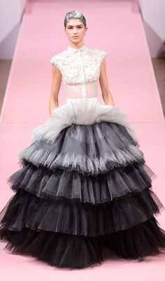 Alexis Mabille: Haute Couture Spring 2013