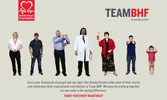 Team BHF