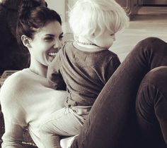 Daniela Ruah Page Liked · December 2014 · Spending the day with our boys (Repost from