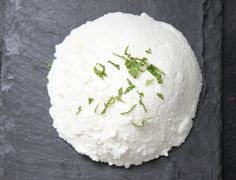 Make Your Own Goat Cheese with Two Ingredients: Goat Cheese Made with Lemon Juice - worked great!