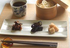 【楽天市場】白磁 銀箔襷 長角皿:ジオクラフト